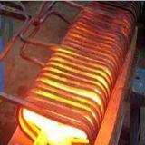Het Verwarmen van de Inductie van het Smeedstuk van de Staaf van het staal Hete Machine