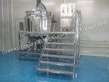 100L, 200L, 500L acero inoxidable utilizado químico Tanques de Mezclas