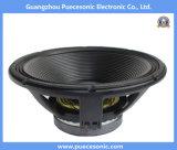 Fabricante 500W de China do transdutor de um PA de 15 polegadas