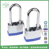 Пользованный ключом стальной Padlock