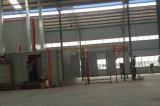 Fabricante profesional de la línea automática de revestimiento de spray de líquido UV