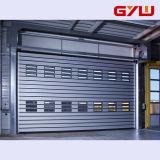Porte automatique pour le congélateur d'entreposage au froid