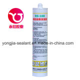 Dichtingsproduct van het Silicone van de Muur van het glas en van de Steen het Zelfklevende (rs-168)