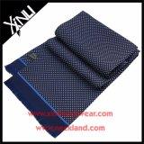 Bequeme Handfeel lange Form gedruckter Silk Schal