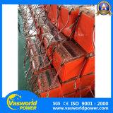 Bateria acidificada ao chumbo do automóvel da qualidade superior N150 no carro/caminhão/barco