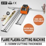 De draagbare CNC van het enig-Wapen Scherpe Machine van het Plasma van de Vlam