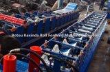 La protezione d'acciaio galvanizzata del Ridge del tetto laminato a freddo la formazione della macchina