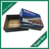 Gemüse-u. Frucht-Verpackungs-Papier-gewölbter Kasten (FP020007)