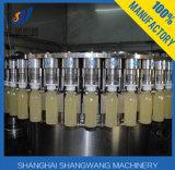 고품질 기계장치 생산, 공정 라인을 만드는 완전한 레몬 주스