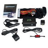 Perseguidor magnético del coche de la instalación Tk104 GPS para los sistemas de seguimiento del vehículo