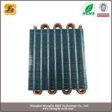 Оштрафованный конденсатор пробки для оборудования лазера