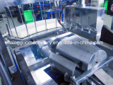 Cubeta de papel de alta velocidade que faz o preço da máquina