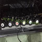 Taille 8010 avec l'imprimante à plat UV de traceur de l'imprimante 3D d'Epson Dx5