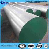 Barra redonda de aço 1.2344 do molde quente chinês do trabalho do fornecedor