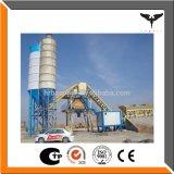 Impianto di miscelazione concreto d'ammucchiamento concreto in lotti concreto della pianta di alto livello