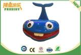 Juguete educativo interactivo de interior del parque de atracciones para los niños