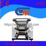 Máquina exacta de la impresión de la calefacción para la materia textil