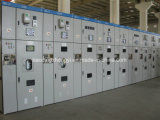Governo di distribuzione di energia di serie di Gck dell'apparecchiatura elettrica di comando di bassa tensione di prezzi di fabbrica