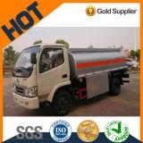 최신 판매를 위한 Dongfeng 4*2 1500L 적재 능력 연료 유조 트럭