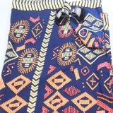 Sciarpa religiosa di stile, 100% accessorio di modo della sciarpa del poliestere, scialle trasversale della stampa