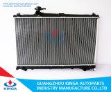 Radiador de aluminio auto de Toyota de un coche más fresco para el OEM 16400-28290