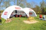 خيمة أكشاك X نفخ ل استخدام الحدث