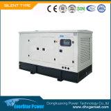 Dínamo diesel de generación eléctrico portable de Genset de la potencia del generador del acoplado determinado