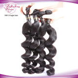 Cheveux ondulés perpétuels de la Vierge de la Vierge de la Chine