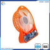 L'elettronica automobilistica del mini ventilatore del USB parte lo stampaggio ad iniezione di plastica del PVC