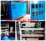 Máquina automática 10L 20L 30L del moldeo por insuflación de aire comprimido de la protuberancia del HDPE