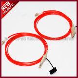 FDDI óptico de la fibra de 2 memorias al cable con varios modos de funcionamiento del FDDI OM2