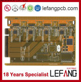 1.6mm 8layers High Tg170 pour Comsumer Electronics PCB Board