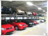 Подъем стоянкы автомобилей высокого качества Ce электрический