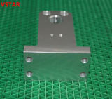 Подгонянное оборудование CNC высокой точности подвергая механической обработке алюминиевое для машинного оборудования