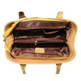 Moderne Entwürfe der Handtaschen dennoch des klassischen Luxus für Frauen