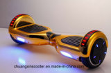 Usine Bluetooth Hoverboard UL2272 de la Chine certifié