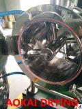 Zgw Serie Hoirizontal Paddel-Vakuumtrockner