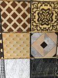 azulejo de suelo decorativo cristalino Polished de 600X600m m o azulejo de la pared