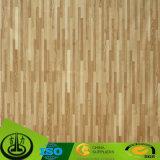 umweltfreundliches hölzernes Korn-Papier für Fußboden und Möbel