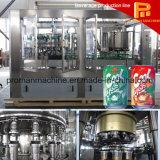 Kann Palettenentlader für Getränkeeinmachenzeile
