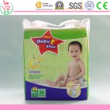 Tecido barato de pano do bebê do preço da venda quente de China