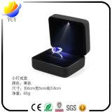 고급 다이아몬드 목걸이 펀던트 귀걸이 창조적인 LED 보석함