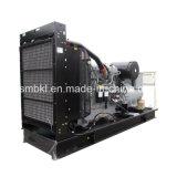 114kw/142kVA abrem o jogo de gerador Diesel psto por Perkins Motor 1106D-E70tag2