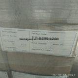 Largura Roving tecida tela de pano 1250mm da planície da fibra de vidro do E-Vidro