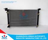 Radiateur en aluminium automatique équipé pour le commodore de G.M.C Vx à des réservoirs en plastique