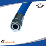 Adaptateurs hydrauliques de garnitures de pipe de boyau en caoutchouc