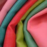 Tela de couro do falso tocante magnífico do sentimento para o material da sapata (HSTC01)