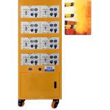 Machines automatiques de procédé du brouillard de poudre (cabines/pistolets de pulvérisation/reciprocators)