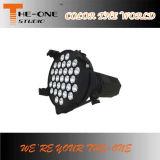 Neues Car Show-Licht 31*10W PFEILER LED Studio-Licht