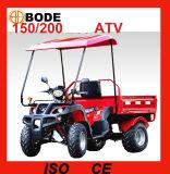 Neuer 150cc Antriebsachsen-Kipper mit preiswertem Preis